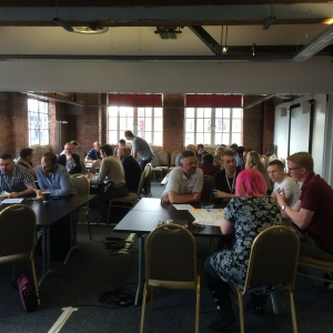 Agile Manc 2015 ALKR Workshop Groups